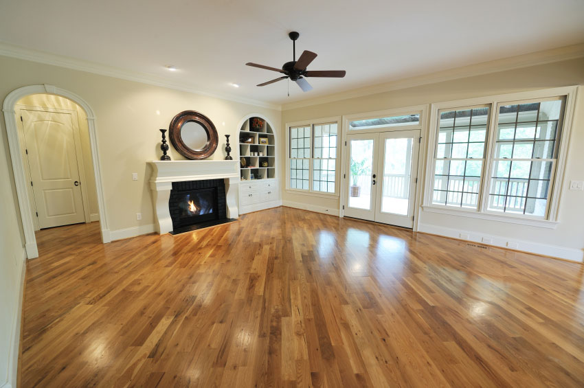 Fulcrum contracting services ltd for Hardwood floors 45 degree angle